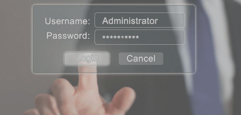 How should you protect your online accounts?