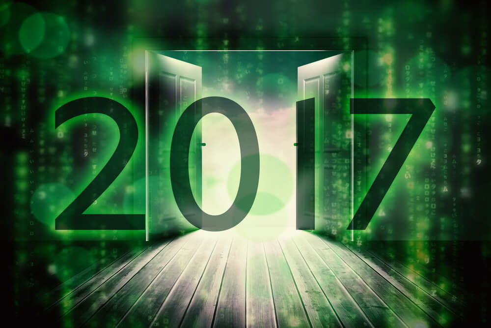 How Organizations Will Act in 2017 on Their Security Programs