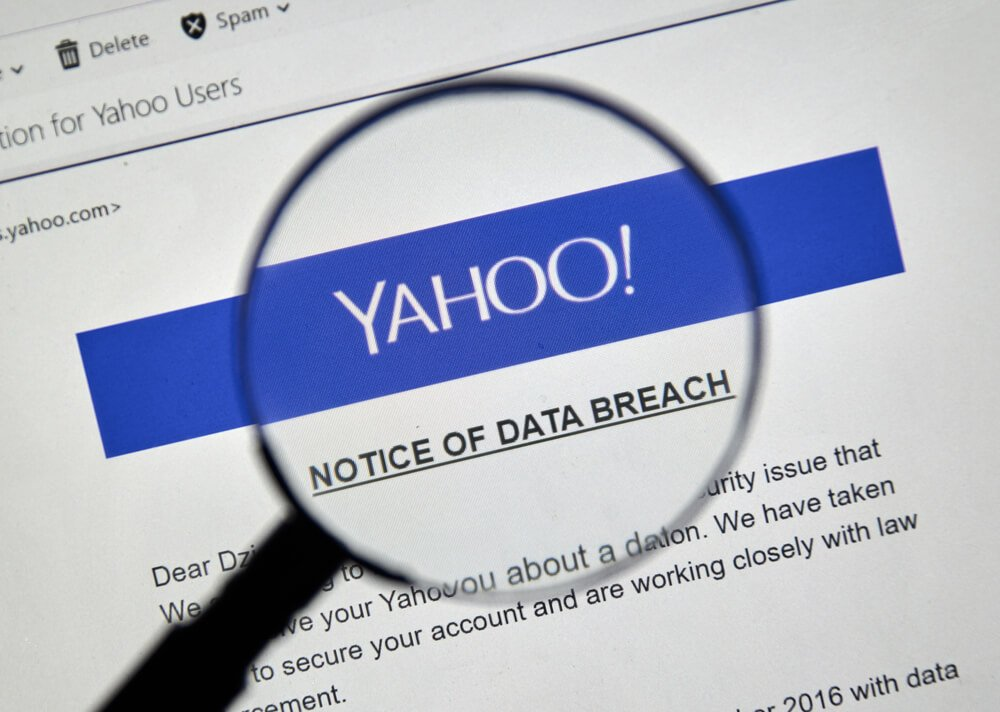 Yahoo Breach: Why it Affects All Websites with User Accounts