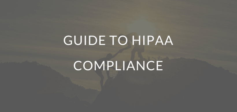 HIPAA Compliance — Best Practices for Healthcare