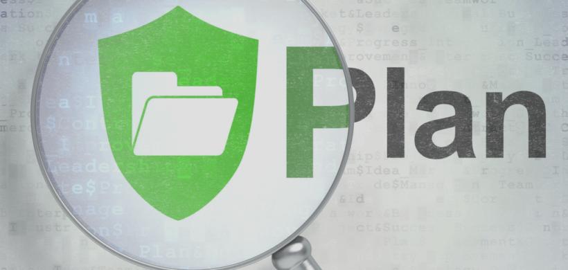 security program development