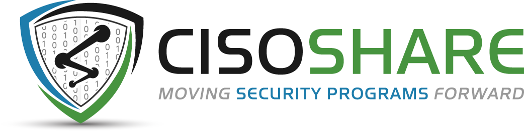 CISOSHARE, Leaders in Information Security Program Development