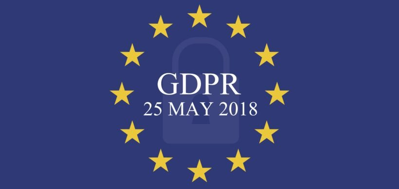 The Key to GDPR Compliance? A Data Privacy Program