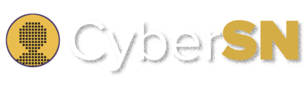 Logo avatar white