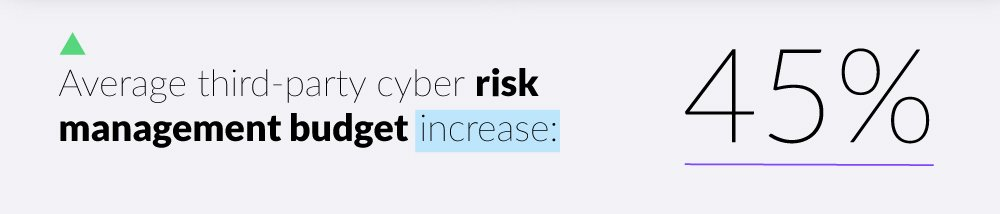 Supply Chain Cyber Risk Management Budget