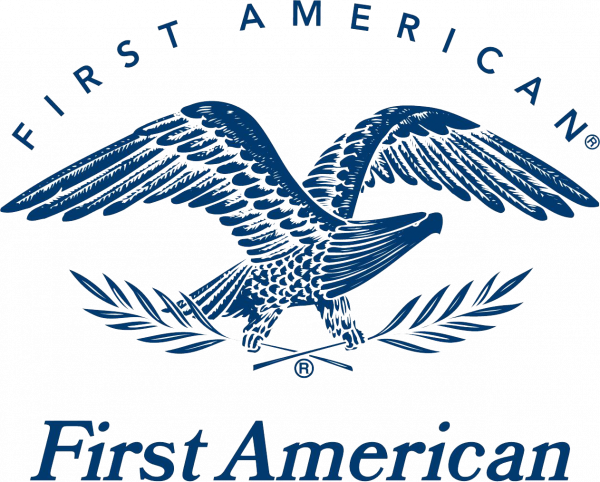 First American Corporation logo for cybersecurity customer testimonial