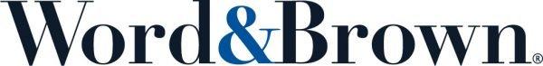 World & Brown company logo for cybersecurity customer testimonial